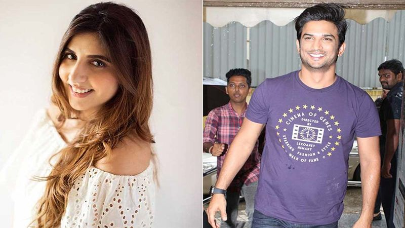 Sushant Singh Rajput's Death Case: Designer Simone Khambatta Leaves After Being Grilled For More Than 5 Hours By NCB In The Drug Case