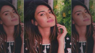 Kasautii Zindagii Kay 2: As The Show Comes To An End Erica Fernandes Expresses Her Gratitude Towards Her Fans For Adoring Prerna