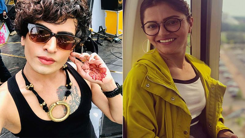 Bigg Boss 14: Former BB Contestant Sushant Divgikar Lauds Rubina Dilaik; 'That Is The Toxic Masculinity That She Openly Called Out'