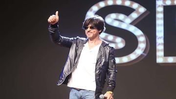 Shah Rukh Khan Looks Handsome In Long Hair In His Latest Post; Is This His New Look For Pathan?