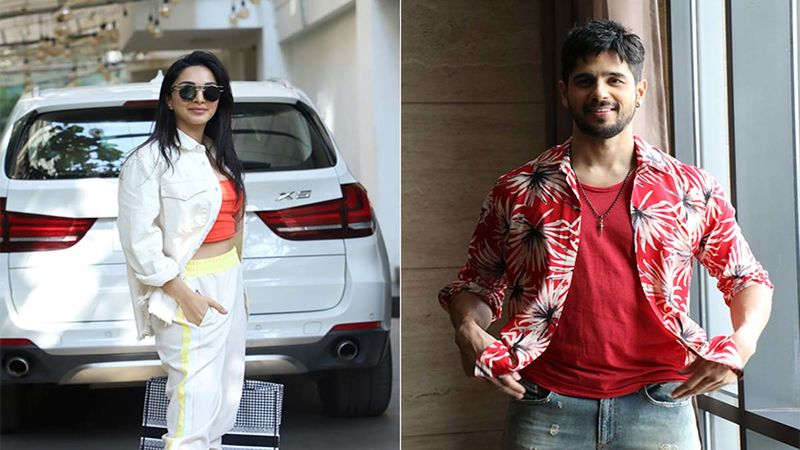 Kiara Advani Steps Out In Style As She Joins Rumoured Boyfriend Sidharth Malhotra And Family For Sunday Lunch