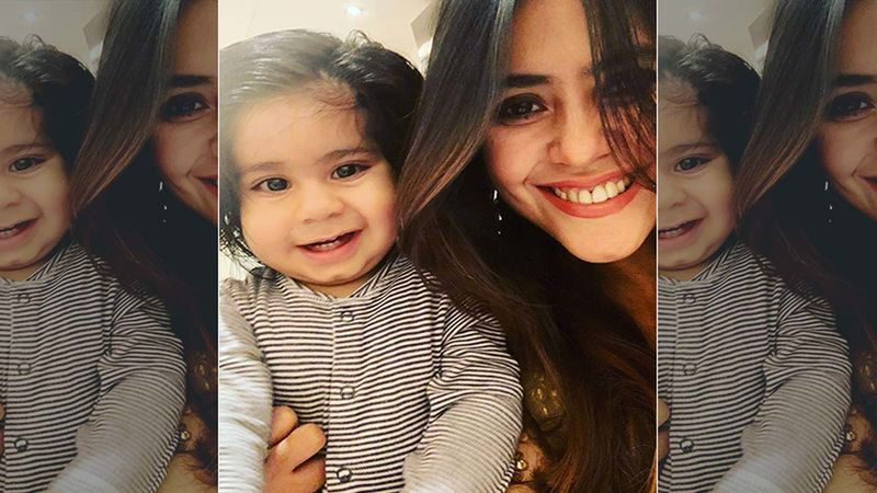 Ekta Kapoor's Son Ravie Kapoor Turns 2; Momma Bear Is Full Of Love For Her Little 'Ravioli'