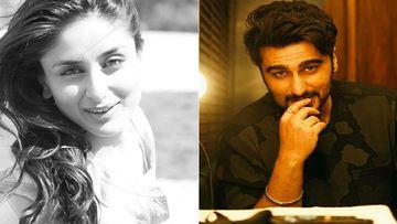 Kareena Kapoor Khan Thanks Arjun Kapoor For Sending Taimur Ali Khan A Bag Full Of Goodies; Check Out What's In The Hamper