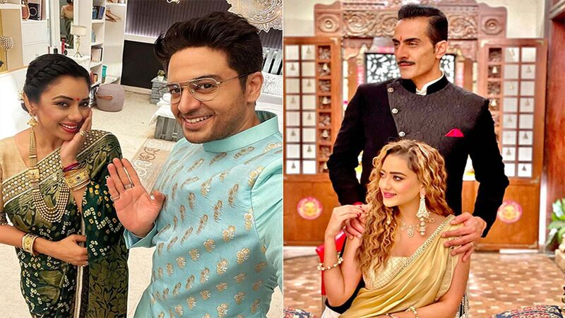Anupamaa Spoiler Alert: Anupamaa And Anuj Organise A Cooking Competition; Vanraj Wishes Luck To Kavya For Her New Job