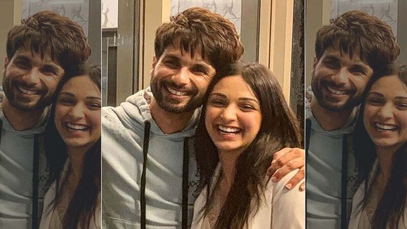 Kiara Advani Hints At A Possibility To Team Up With Her Kabir Singh Co-Star Shahid Kapoor
