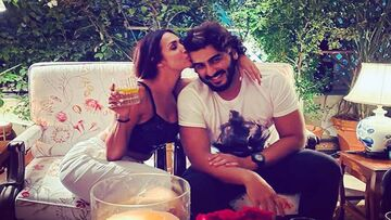 Arjun Kapoor Wishing His Ladylove Malaika Arora, Pens A Romantic Note, 'All I Want Is To Make You Smile'