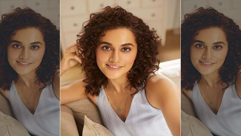 Taapsee Pannu Is Disappointed That She Hasn't Got Enough Awards; But Shares She Has A 'Revenge' Strategy To Fight For Them