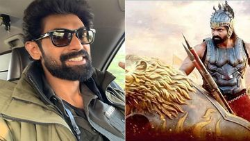 Rana Daggubati's Recent Tweet Reminds Audience Of The Iconic Villain Bhallaladeva; Twitter Wants Rana And Prabhas To Collaborate Again ASAP