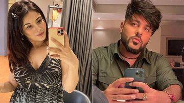 Shehnaaz Gill To Collaborate With Badshah? Rapper Says 'Yeh Ladki Pagal Hai' Dropping A Cute Picture With Her