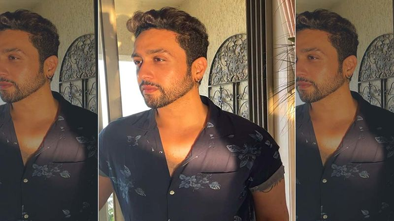 Adhyayan Suman SPEAKS UP After His Break Up With Maera Mishra, Says 'I Want To Learn From My Past Mistakes