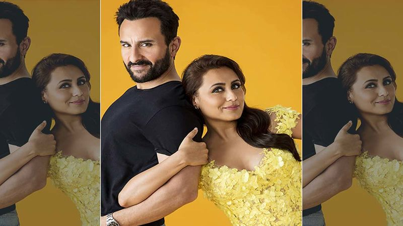 Bunty Aur Babli 2 Starring Saif Ali Khan And Rani Mukerji Pushed Ahead Due To Pandemic; Will Not Release In April 2021