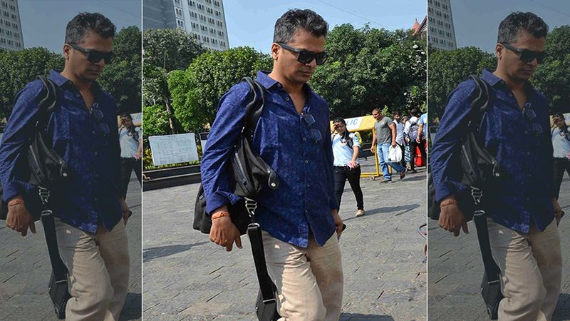 Ace Fashion Designer Vikram Phadnis Test Positive For COVID-19, Updates Fans About Isolating Himself At His Residence