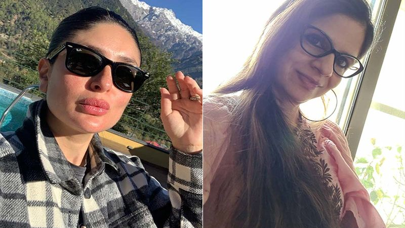 Kareena Kapoor Khan Has A Sweet Message For Sister-In-Law Saba Pataudi As She Showers Her With Love While Sharing A Throwback Picture