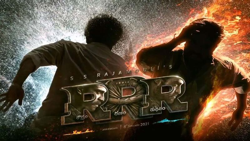 RRR: SS Rajamouli's Period Drama Starring Jr NTR, Ram Charan And Alia Bhatt Has Already Earned Rs 900 Crore Pre-Release, Sets A New Record