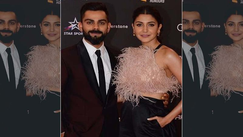 IPL 2021: Here's The Latest Unseen Picture Of New Parents Anushka Sharma And Virat Kohli; Actress Looks Cute And Bubbly