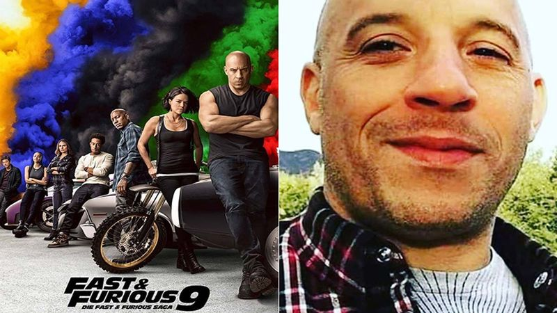 Fast And Furious 9 Team To Have A Podcast; Vin Diesel To Be The First One To Feature On It