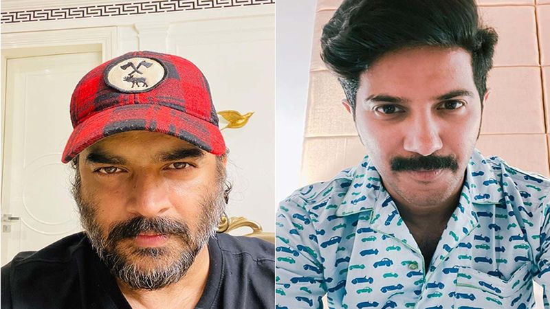 R Madhavan Confesses Being Jealous Of Dulquer Salmaan And His Next Salute, Check Out Salmaan's Reply On It