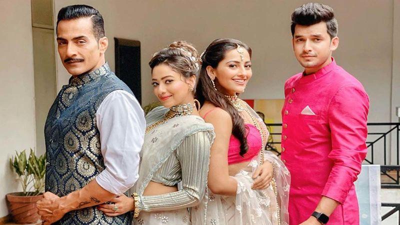 Anupamaa SPOILER ALERT: Vanraj Decides To Exchange Rings With Kavya, They Get Engaged On Same Day As Samar-Nandini