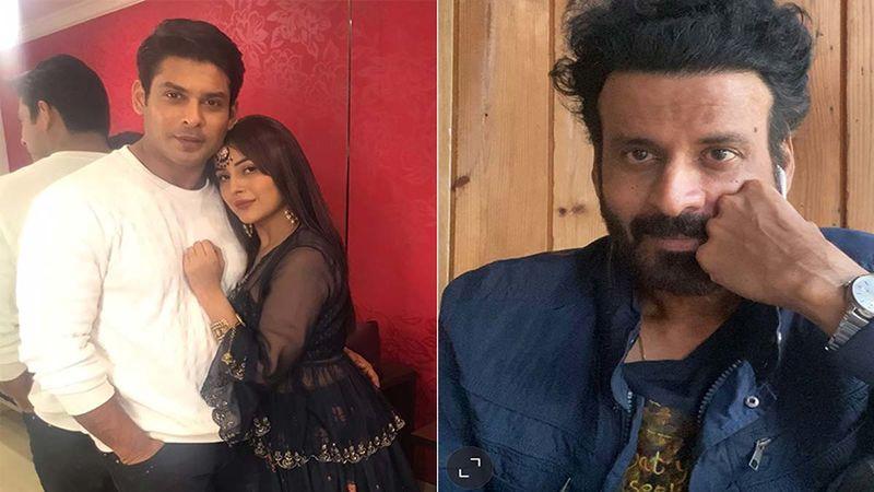 The Family Man 2: Sidharth Shukla And Shehnaaz Gill Go Gaga Over The Trailer; Manoj Bajpayee Has An EPIC Reaction