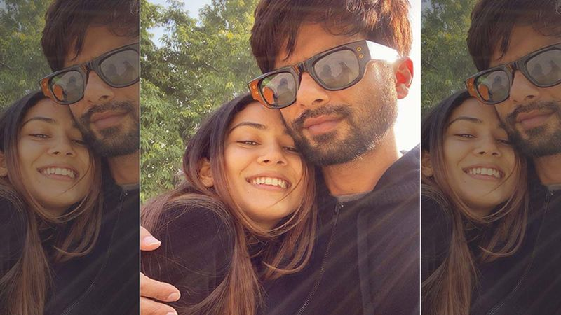 Mira Rajput Stuns Husband Shahid Kapoor Which Leaves Him Being Proud Of Her; He Says, 'You Make Me Proudestestest'
