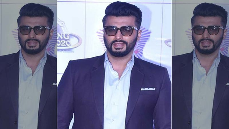 Arjun Kapoor Has A Humble Reply To A Fan Who Stated His Films Have Bad Luck Despite Actor's Best Efforts