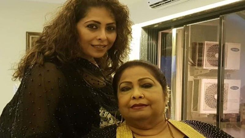 Super Dancer Chapter 4: Geeta Kapur Opens Up On Her Mother's Sad Demise, Says, 'I Think This Is Not Going To Heal So Easily'