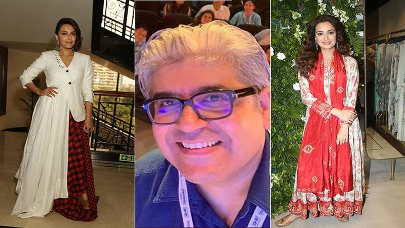 Film Journalist And Critic Rajeev Masand Critical As He Battles COVID-19; Swara Bhasker, Dia Mirza And More Pray For His Speedy Recovery