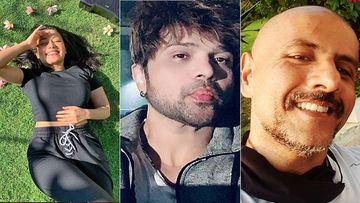Indian Idol 12: Neha Kakkar And Himesh Reshammiya Are Back As Judges But Vishal Dadlani Is Still Missing In Action