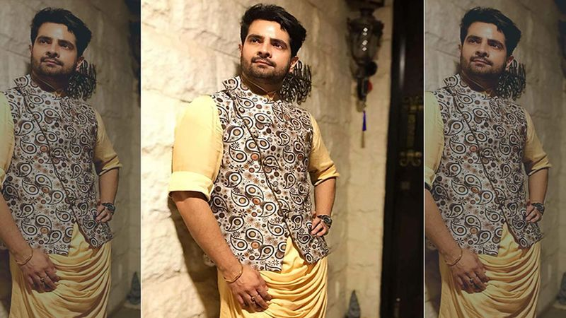 Karan Mehra Rubbishes The Extramarital Affair Allegations Laid By His Estranged Wife Nisha Rawal: Says, 'These Stories Are Baseless'
