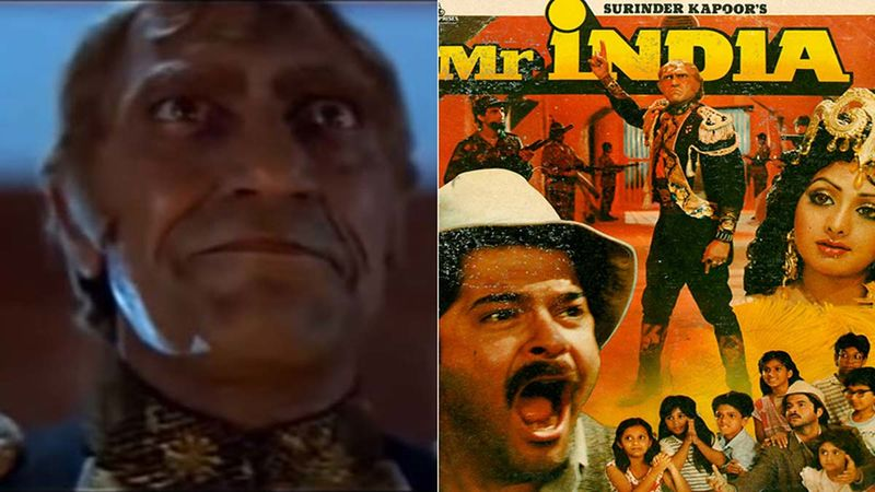 Amrish Puri Birth Anniversary: Late Actor Was Not The First Choice To Play Iconic Role 'Mogambo' In Film Mr India; Deets HERE