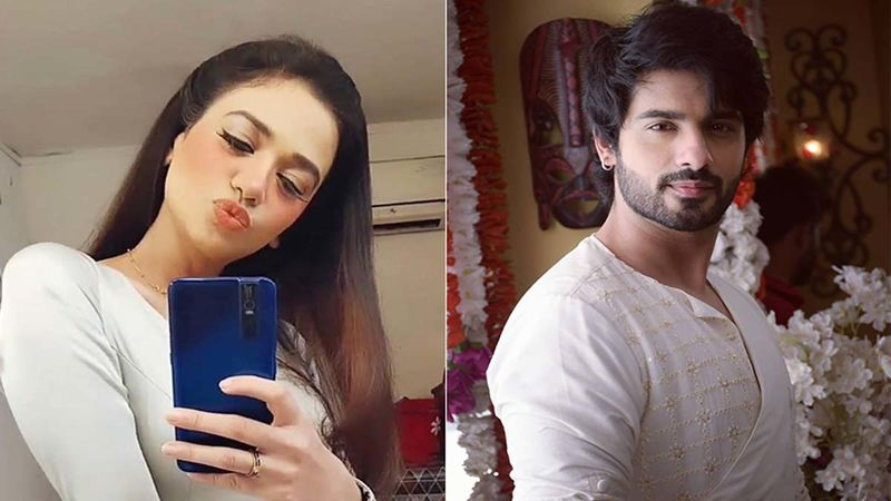 Are TV Stars Shruti Sharma And Abrar Qazi Planning To Make Their Relationship Official? Deets Inside
