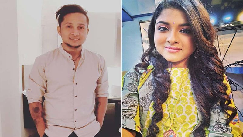 Indian Idol 12: Did Pawandeep Rajan Just Confess His Love For Arunita Kanjilal? Here Is The Latest Video Clip