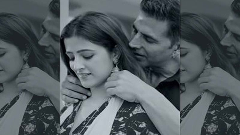 Filhaal 2, Mohabbat Teaser: Nupur Sanon And Akshay Kumar's Music Video To Release On July 6, Akki Asks The Fans To Enjoy The Teaser Till Then