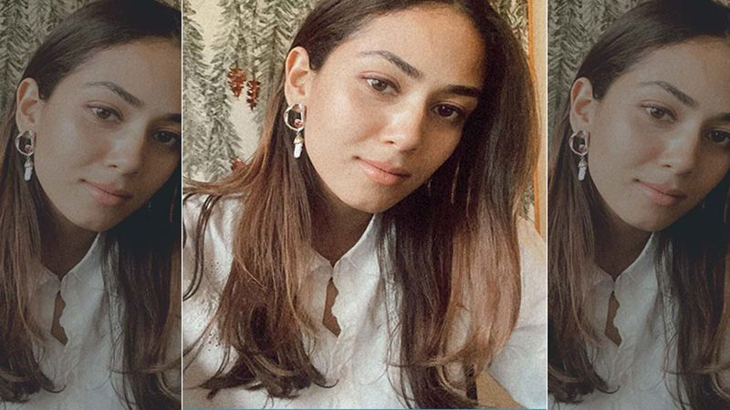 Mira Rajput Reveals Being Bugged By Her Kids Who Were Constantly Knocking On The Bathroom Door, Wants To Know Fellow Mommies' Reaction