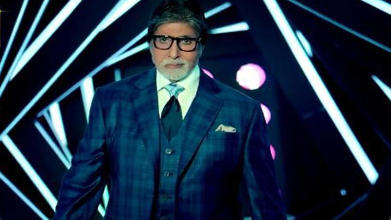 Kaun Banega Crorepati 13: Amitabh Bachchan Teases Fans Of The Quiz Show With A Humourous Short Film