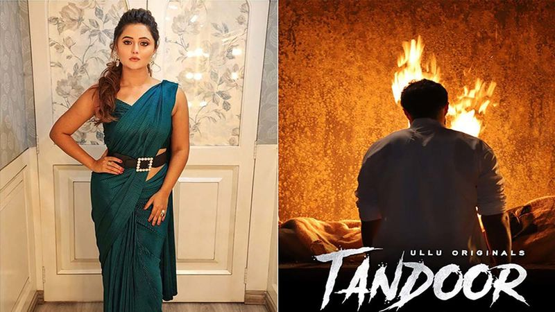 Rashami Desai Trends On Twitter As Fans Get Excited For Her Debut Web Series Tandoor