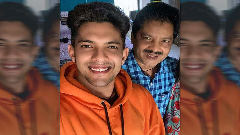 Indian Idol 12: Host Aditya Narayan's Father Udit Narayan Completes 41 Years As A Playback Singer; Son Says, 'Happy Udit Narayan Day To The Greatest Of All Time'