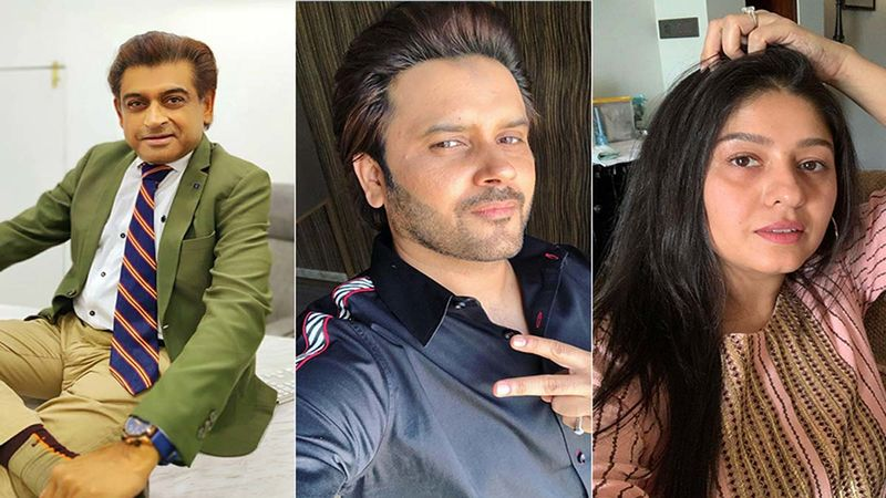 Indian Idol 12: Ex-Judge Javed Ali Responds To Amit Kumar And Sunidhi Chauhan's Claims; Also Picks Three Contestants Who Deserve To Win