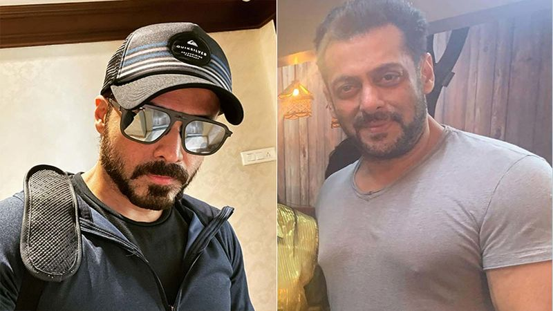 Tiger 3: Antagonist Emraan Hashmi To Be Seen In More Than One Look In The Salman Khan Starrer Movie
