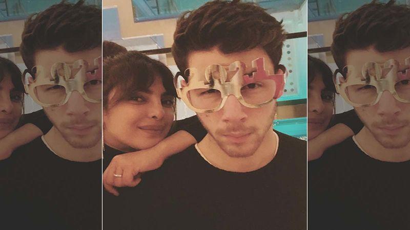 Nick Jonas Shows Off The New Addition To His Home Studio, Leaves Wife Priyanka Chopra In Splits