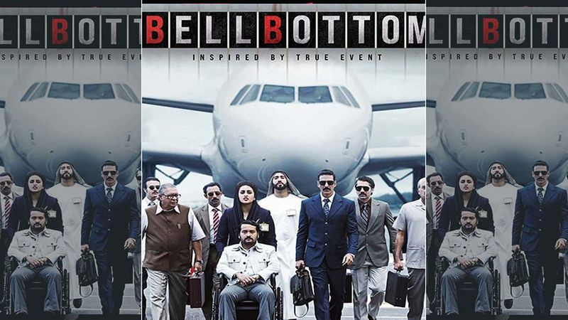 Advance Booking for Bell Bottom In Full Swing; Akshay Kumar Calls Releasing Movies In Theatres Now A Gamble