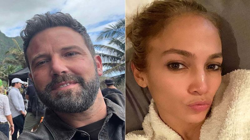 Ben Affleck All Set To Pop The Question To Jennifer Lopez? Actor Reportedly Has Browsed Through Engagement Rings