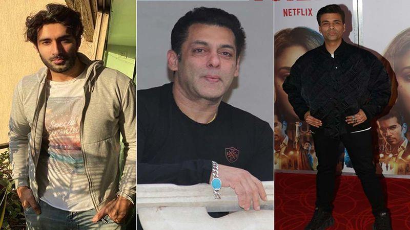 Bigg Boss OTT: Evicted Contestant Karan Nath Prefers Salman Khan's Hosting Style To Karan Johar's