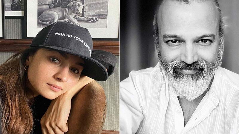 Alia Bhatt's Co-Star Bijay Anand Comes Out In Support Of Her Amidst The Kanya Maan Controversy