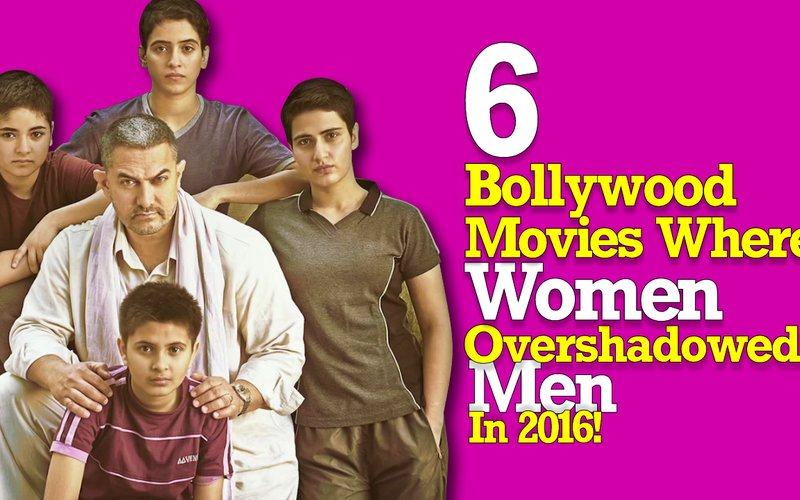 VIDEO: Meet The Bollywood Actresses Who Were The Real Heroes In 2016
