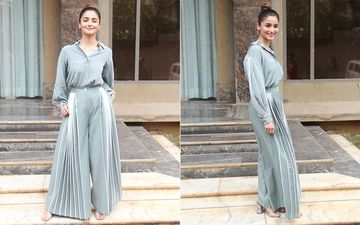 Fashion Culprit Of The Day: Alia Bhatt Doesn't Look Pretty And Pleasant In This Pleated Number