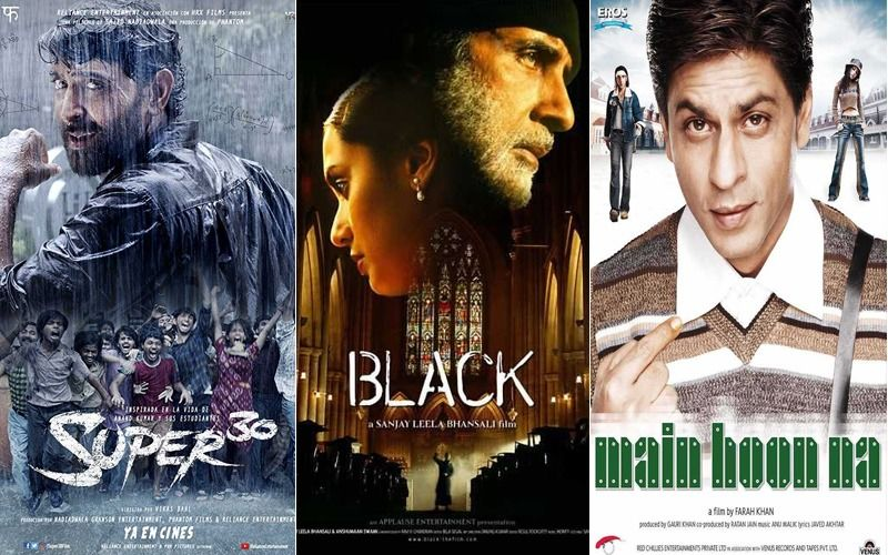 Happy Teachers' Day 2019: Best Bollywood Movies To Watch On This Special Day