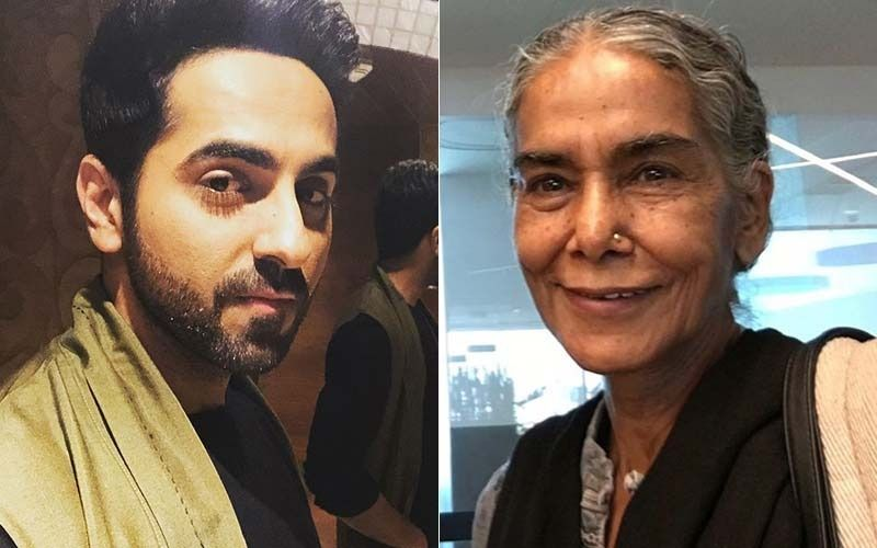 Surekha Sikri Passes Away: Ayushmann Khurrana Mourns Her Death And Calls Her 'A Complete Boho, A Chiller And Young At Heart'