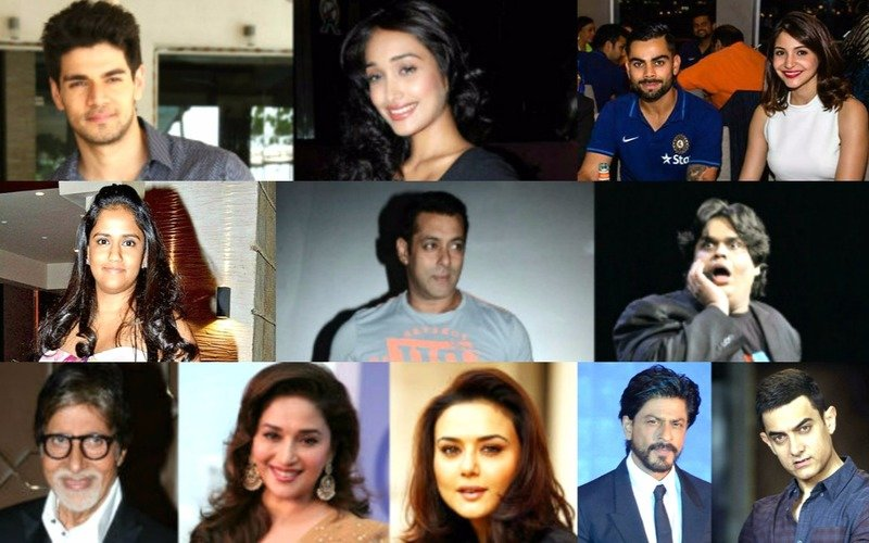 FLASHBACK 2015: Bollywood's Biggest Controversies