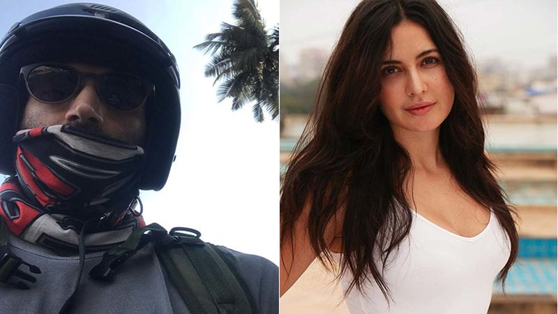 Aditya Roy Kapur Birthday Special: Fitoor Co-star Katrina Kaif Showers Praise On Him: 'Thank You For Being The Great Person You Are'